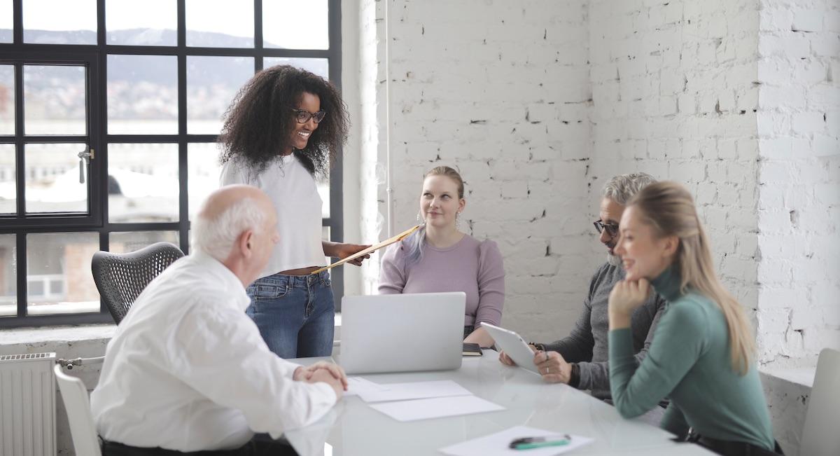 Effektive Meetings statt Laberrunden - Onlinekurs für effektive Besprechungen, mit Checklisten