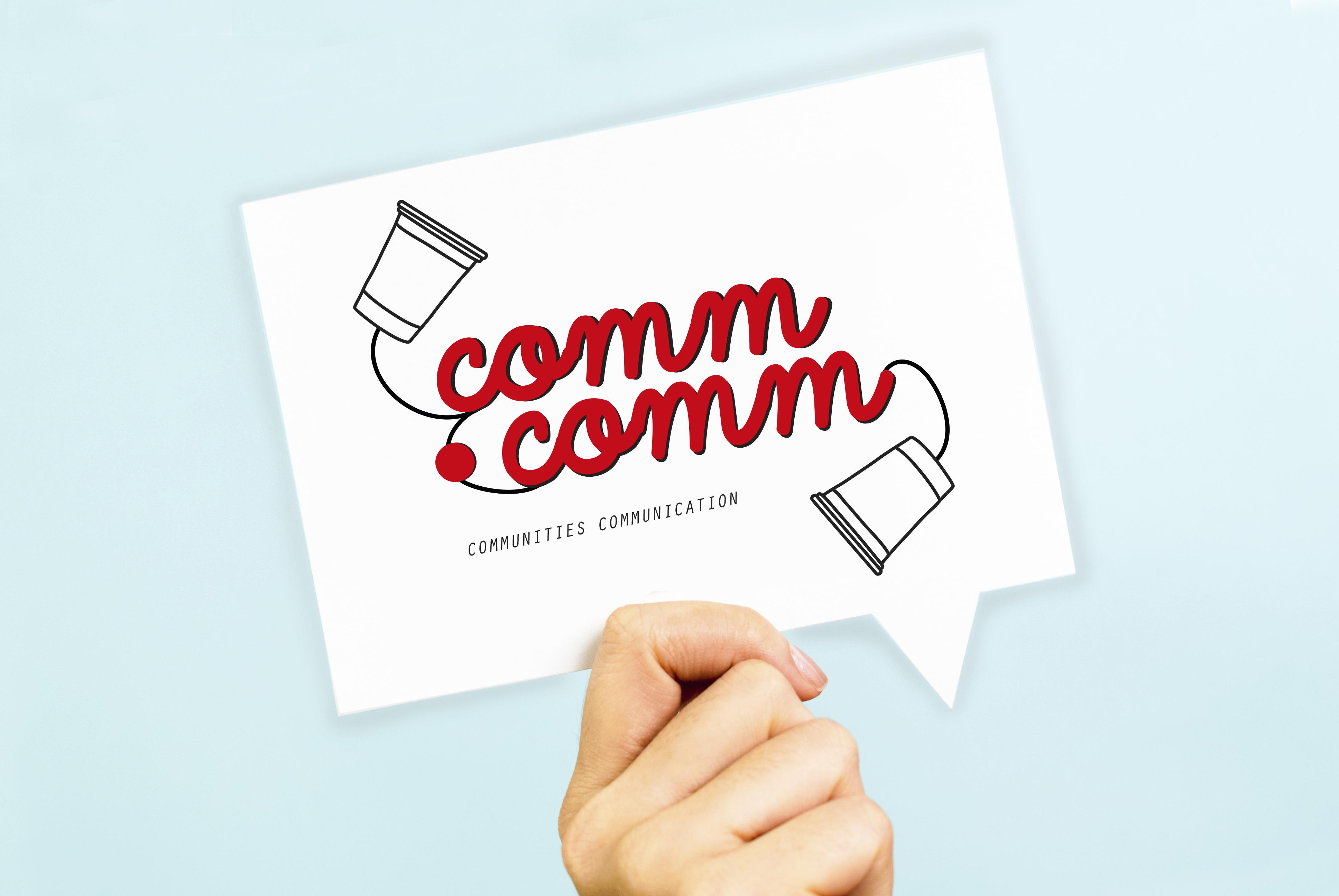 CommComm Team
