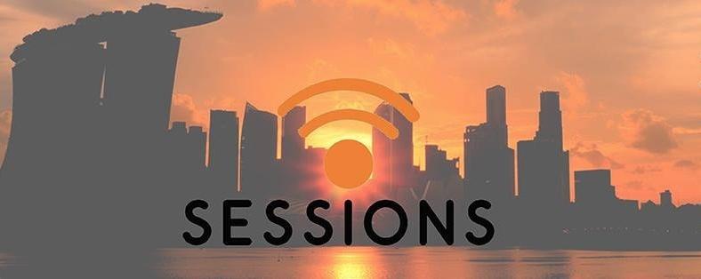 Sunset Sessions. Launch Party. Secret Location