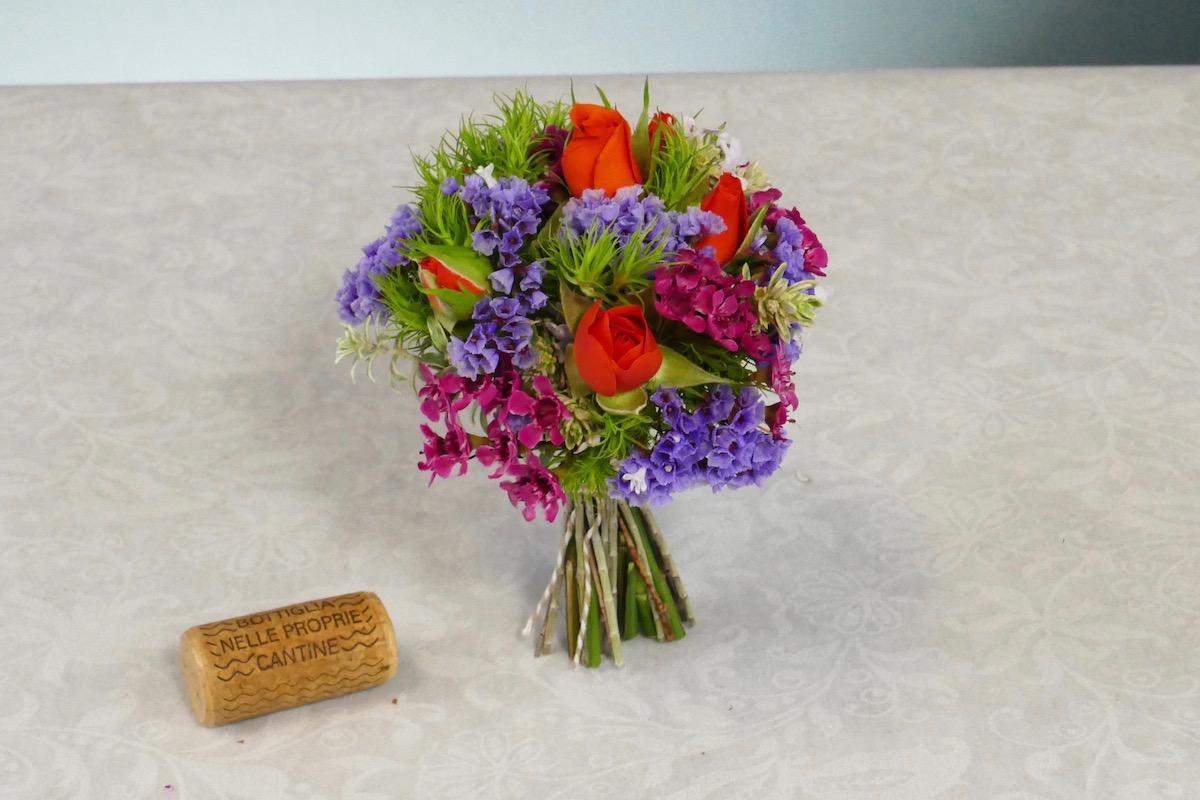 Teeny Tiny Bouquets
