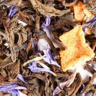 Harding Spring Chocolate Orange Puer from Trailhead tea