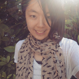 Kimberly M. Tsan