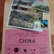 China from Delhaize