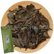 Organic Kyobancha from Yuuki-cha