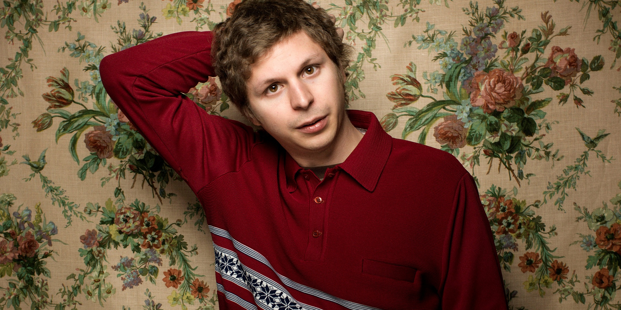 Michael Cera debuts a collaborative song with Sharon Van Etten — listen