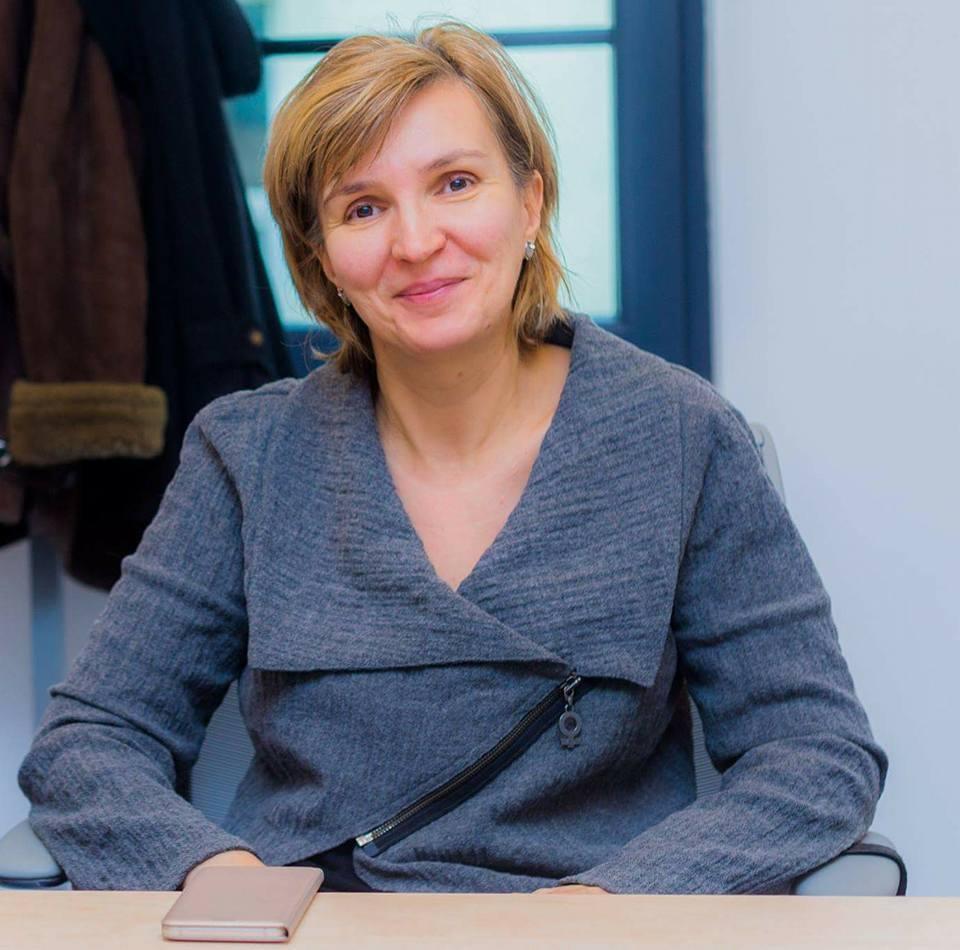 Gabriela Grosseck