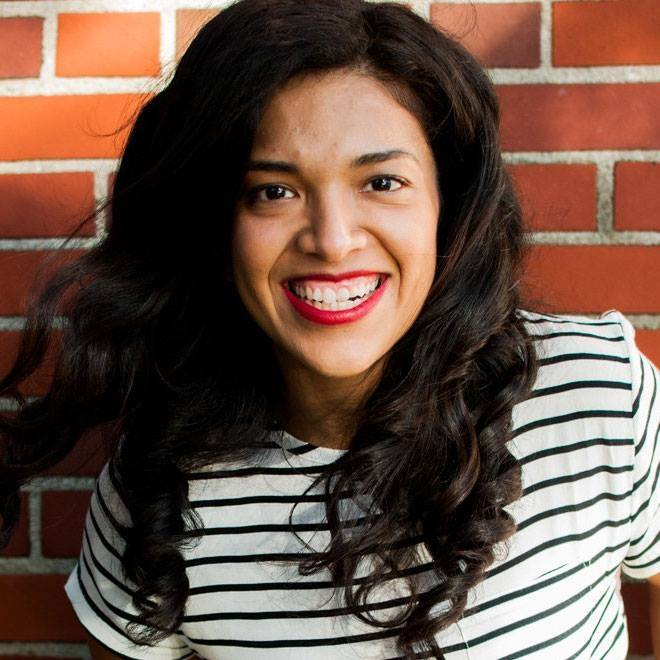 Yasmine Robles