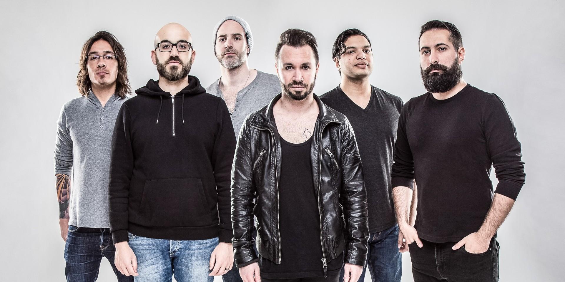 Prog metal giants Periphery to make Singapore debut