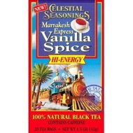 Marrakesh Express Vanilla Spice from Celestial Seasonings