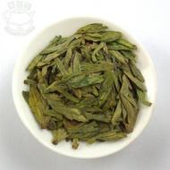 Shi Feng Supreme Dragon Well from Grand Tea