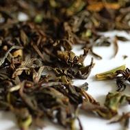 TD32: Sungma Estate SFTGFOP1 Ch. First Flush (DJ-25) from Upton Tea Imports