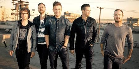 OneRepublic headlines MTV Music Evolution Manila 2016