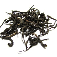 Vietnam 'Wild Boar' Black Tea from What-Cha