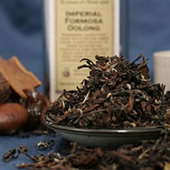 Imperial Formosa from Golden Moon Tea