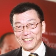 Johari Low (Group Chairman of Rockwills)