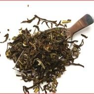 Singbulli Silk, First Flush Garden Darjeeling. from Imperial Teas of Lincoln
