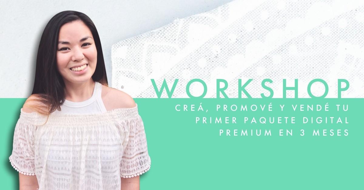 Gabriela Higa – BONUS WORKSHOP: Plantillas Copy Emails de Venta + Plantillas Workshops