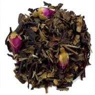 Rose Bud White Tea from Nature's Tea Leaf