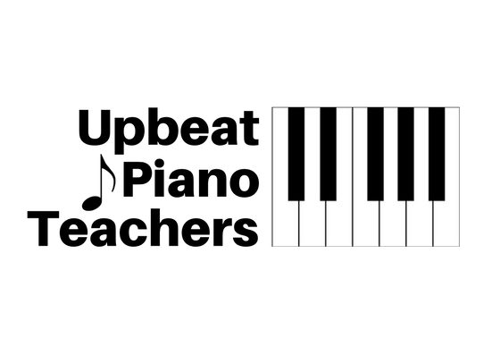 Upbeat Piano Teachers