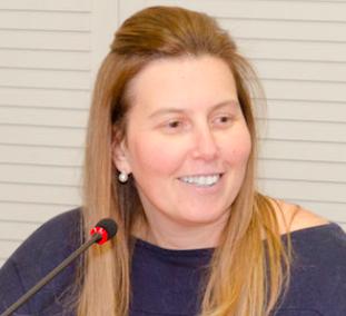 Daniela Rogatis