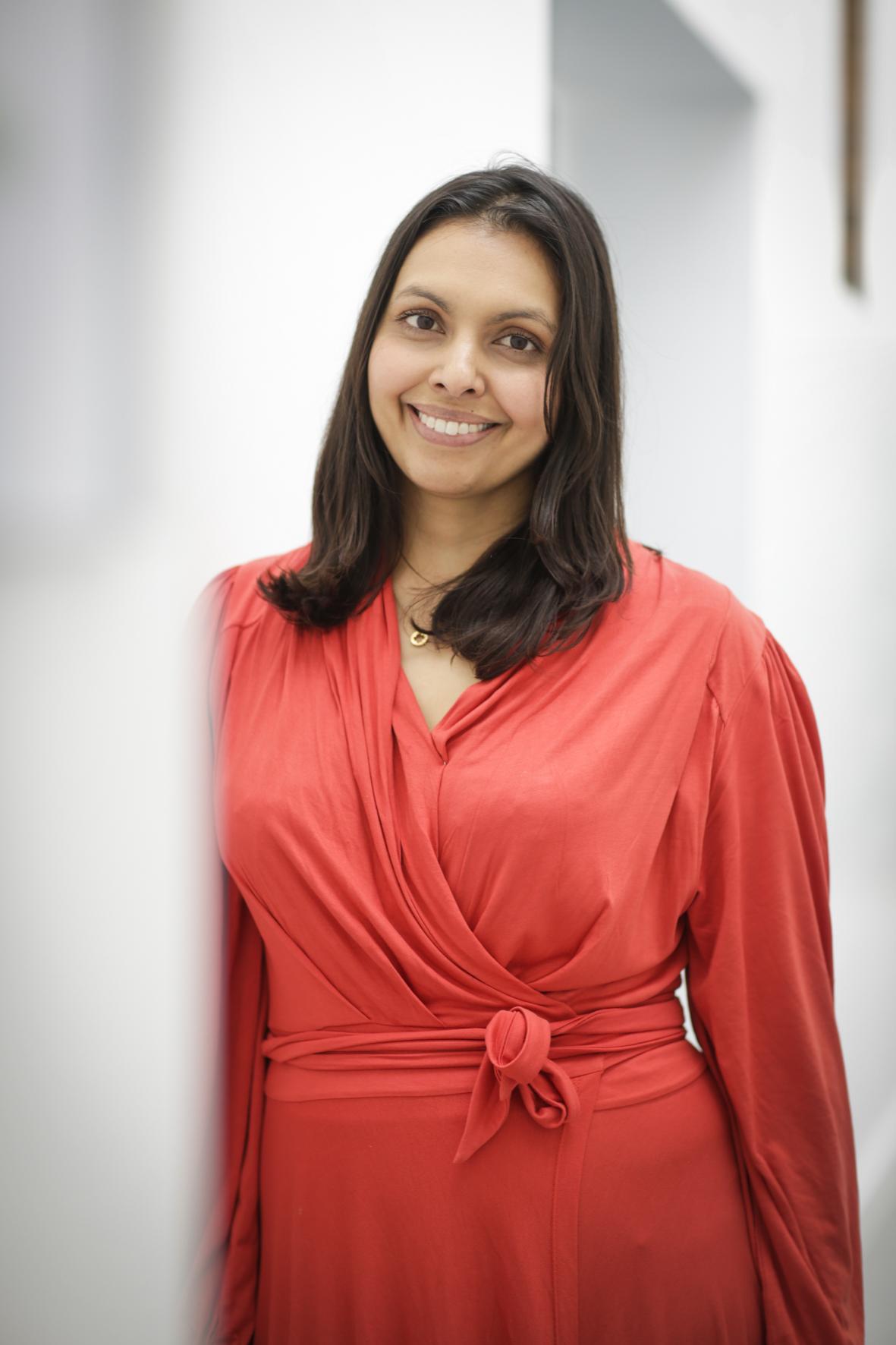 Sakina Ballard Founder of Tranquil Birth