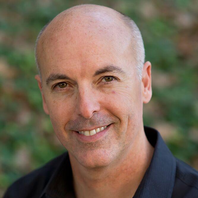 Dr. Jay Warren
