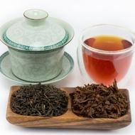 Khongea Earl Grey - Black Tea from Tribute Tea Company