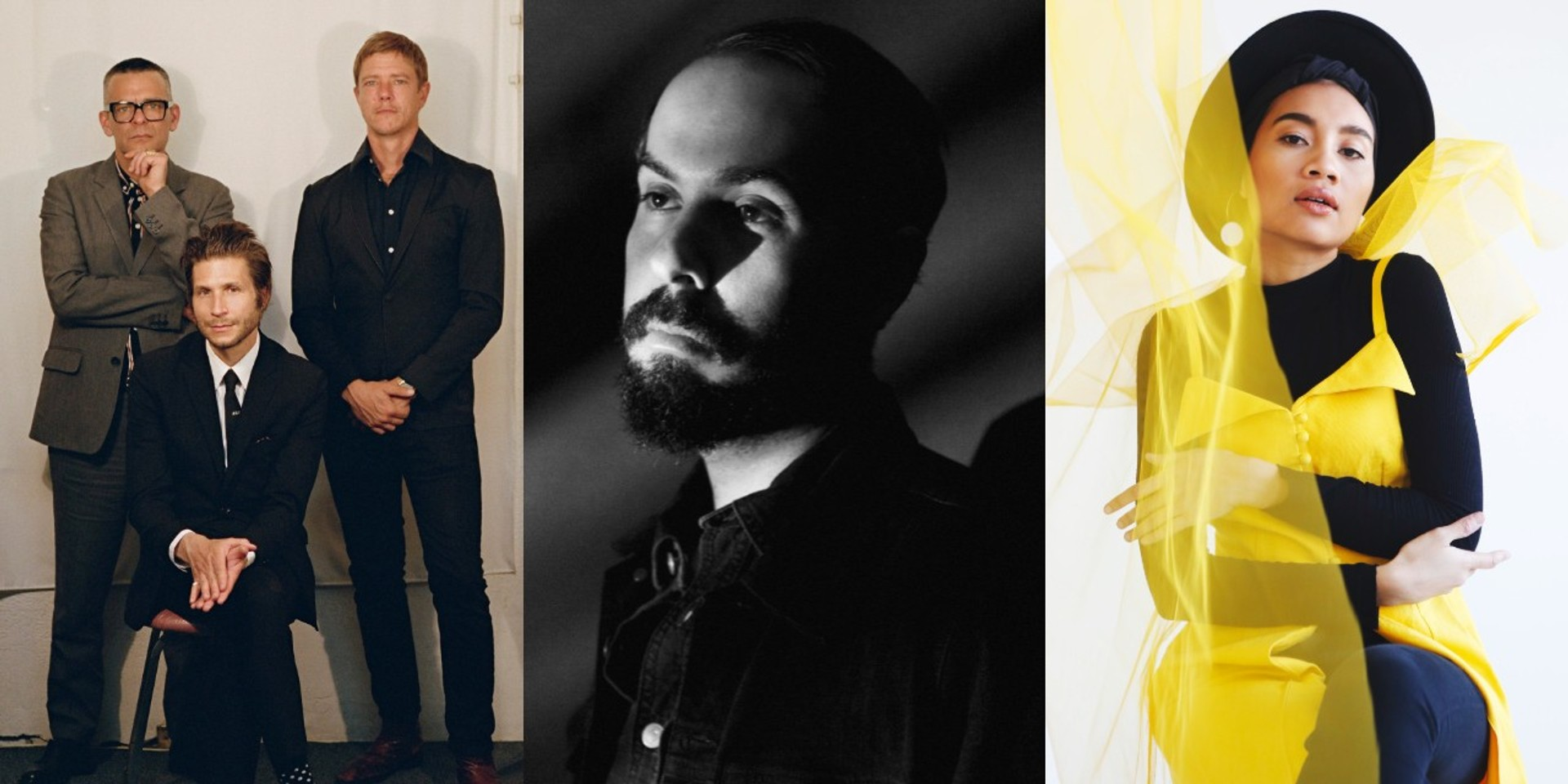 Neon Lights returns this November, announces Phase 1 line-up – Interpol, Cigarettes After Sex, Yuna and more