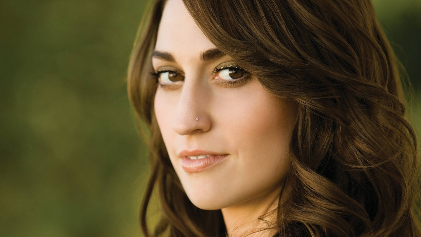 SARA BAREILLES - The Little Black Dress Tour