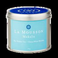 Makalu - organic white tea white monkey from La Mousson