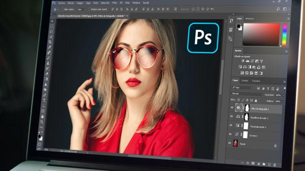 Experto en Adobe Photoshop CC: De principiante a profesional