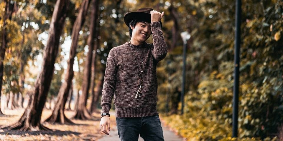 Dru Chen co-runs a funk & soul benefit gig for migrant worker charity HealthServe