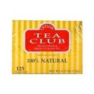 Orange Pekoe from Ceylon Tea Club