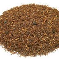 Vanilla Rooibos from Blue Teapot