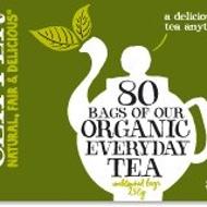 Clipper Fairtrade Organic from Clipper