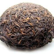 2005 Pu-erh Tuo Cha Phoenix Old Tea Tree from ESGREEN