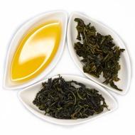 BaoZhong Green Oolong from Beautiful Taiwan Tea Company