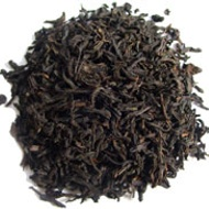 Lapsang Souchong from Silk Road