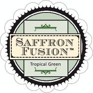 Saffron Fusion™ Tropical Green Tea from Saffron Fusion™