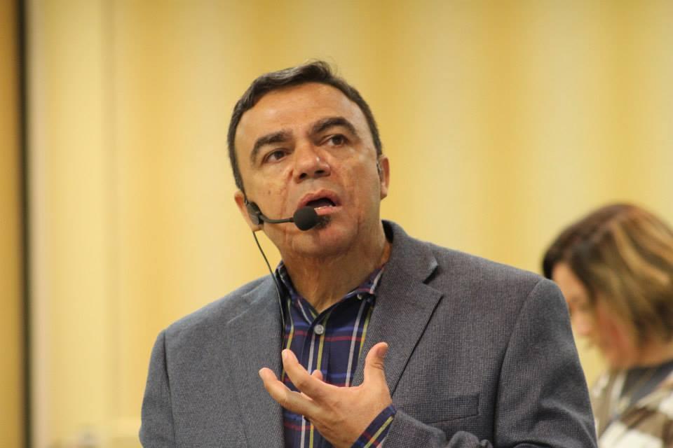 Paulo Abreu Ph.D.