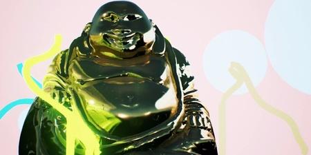 PREMIERE: SuperCyberTown conjures a vivid virtual wonderland for Kiat & Diphasic's 'Dubsmash'