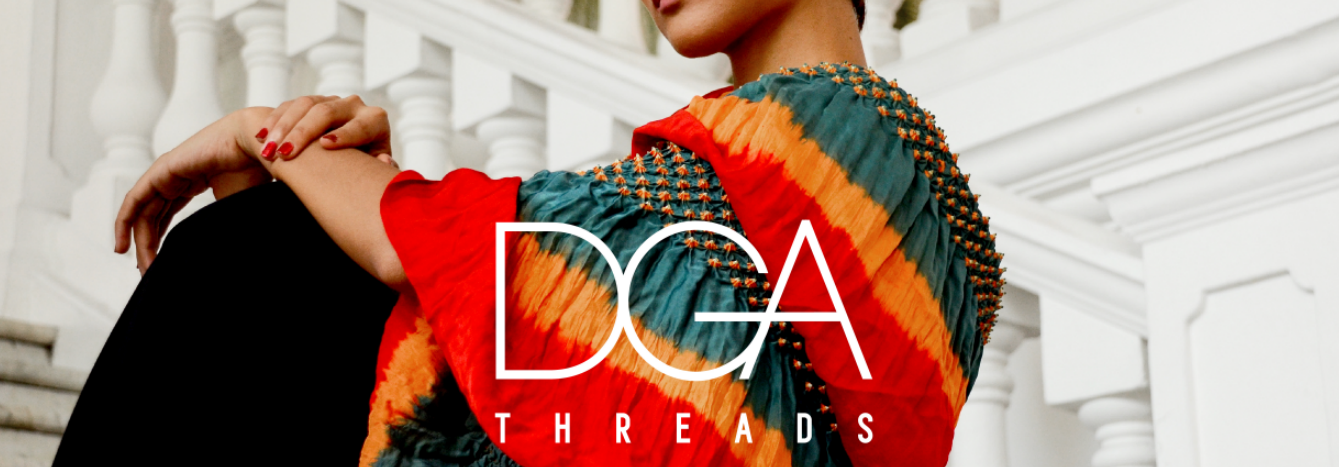 DGA Threads cover image | Singapore | Travelshopa