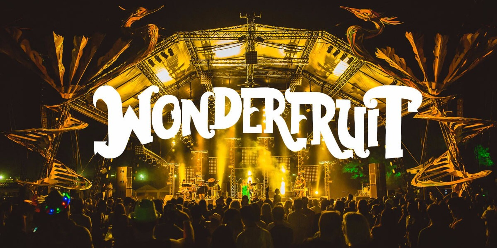 The five acts you can't miss at Wonderfruit, according to Gig Life Asia's Priya Dewan