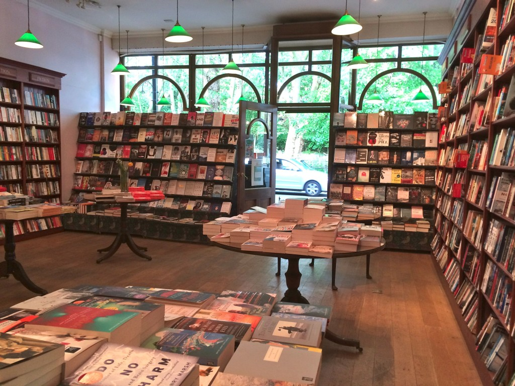 BEST LONDON BOOKSHOPS