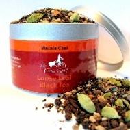 Masala Chai from The Chai Cart