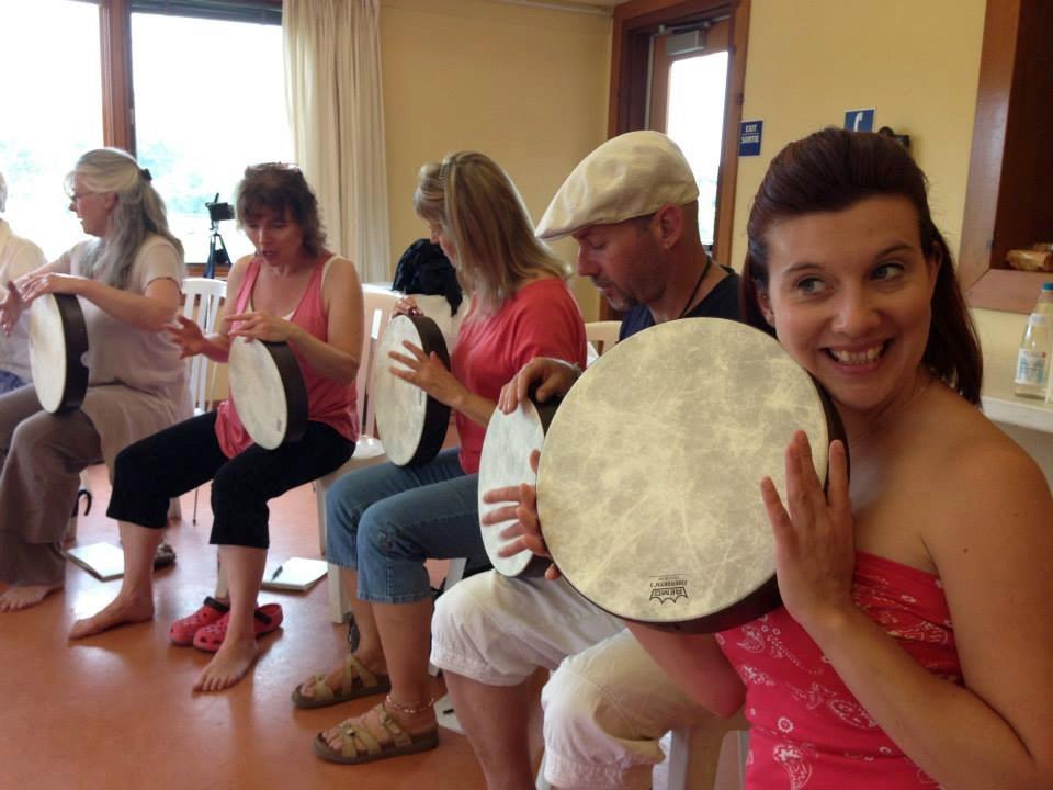 Frame Drum 101: Beginner Level Comprehensive Video Training Program