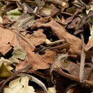 Pai Mu Tan from Seven Teas