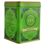 Ginger Tea from Harney & Sons