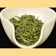 Emerald Needles Large-Leaf Varietal Green Tea of Simao * Spring 2014 from Yunnan Sourcing