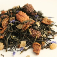 Berry Sorbet from Kaleisia Tea